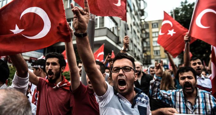 Les USA rompent l'amitié Turquie-Daech