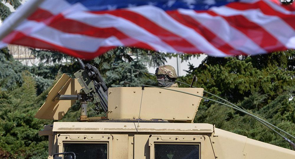 USA: des milliards gaspillés en projets militaires. Image d'illustration