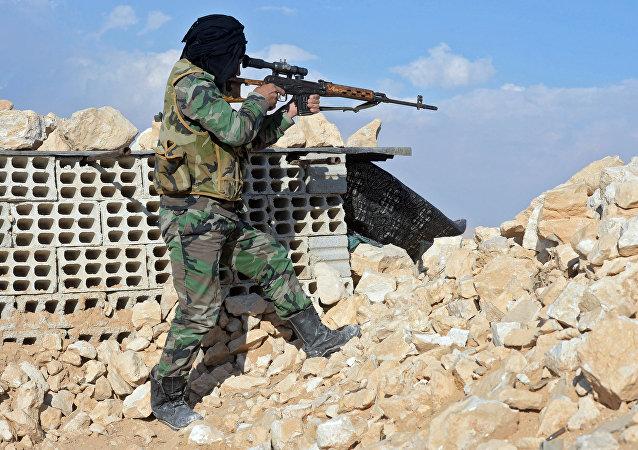 Un tireur d'élite mystérieux tue trois commandants de Daech en Libye