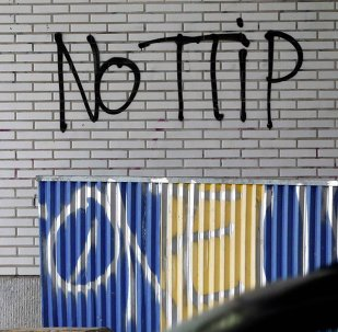 No TAFTA, No TTIP