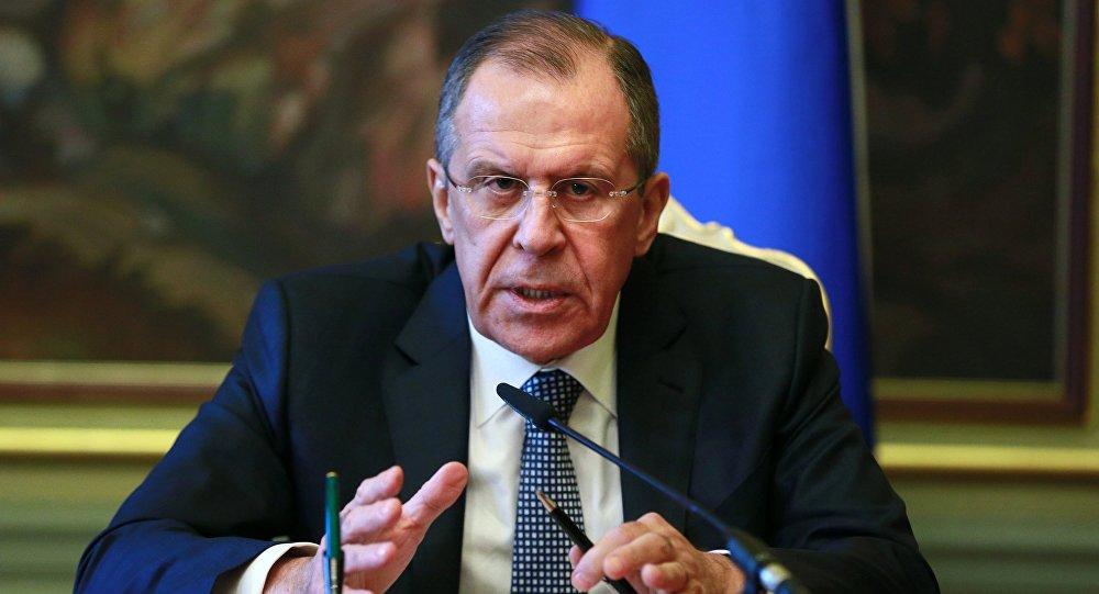 Sergeï Lavrov: Quelqu'un à Washington aurait intérêt à ce que la Russie se batte sur deux fronts