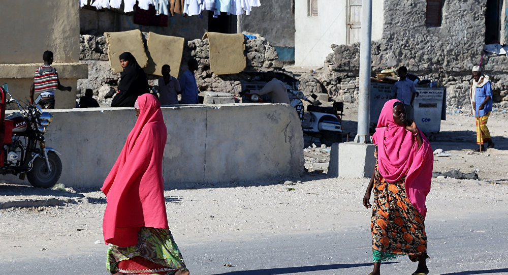 Djibouti