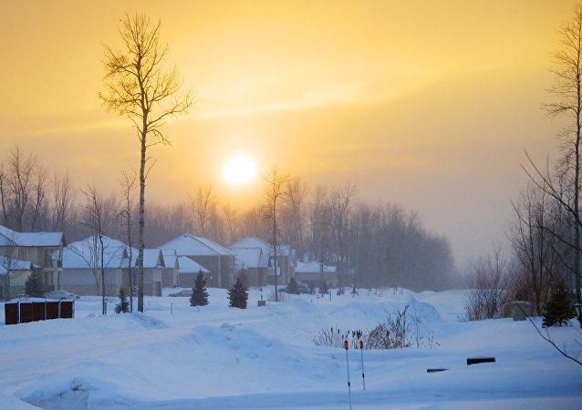 Russie et Canada: ces pays qui ont vaincu le froid