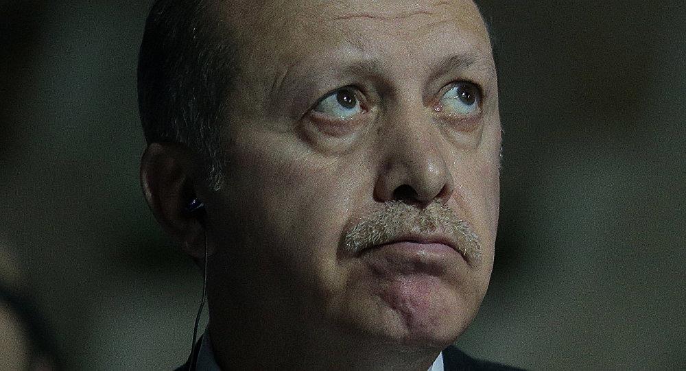 Recep Tayyip Erdogan, president de Turquie
