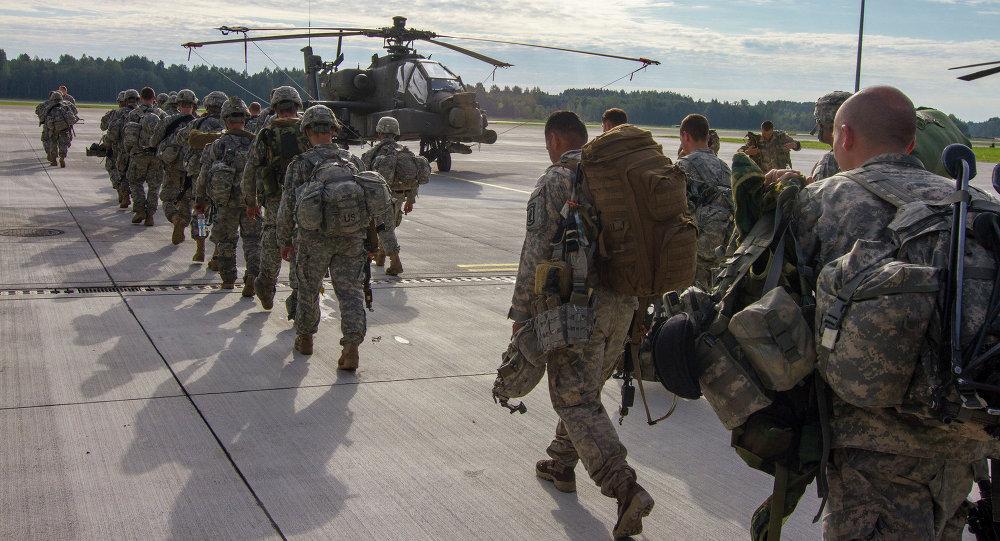 L'Otan lance des exercices militaires près des frontières russes