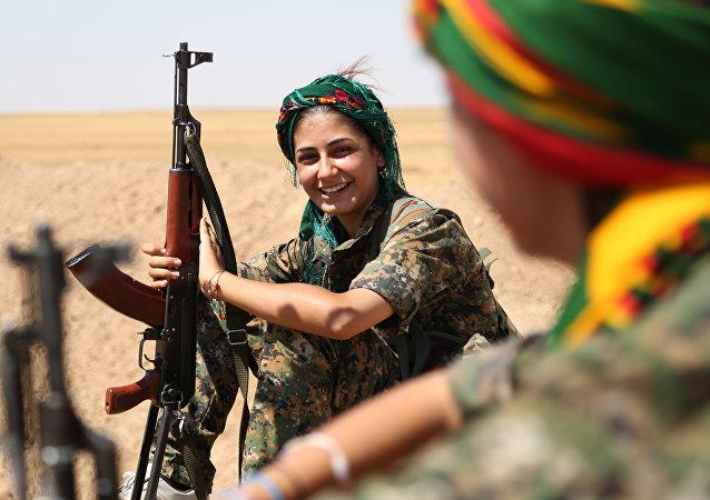La Syrie peut éclater si les Kurdes continuent à être ignorés