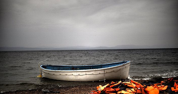 L'Europe complice des morts des migrants en Méditerranée