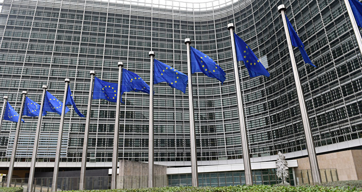 Siège de la Commission européenne à Bruxelles