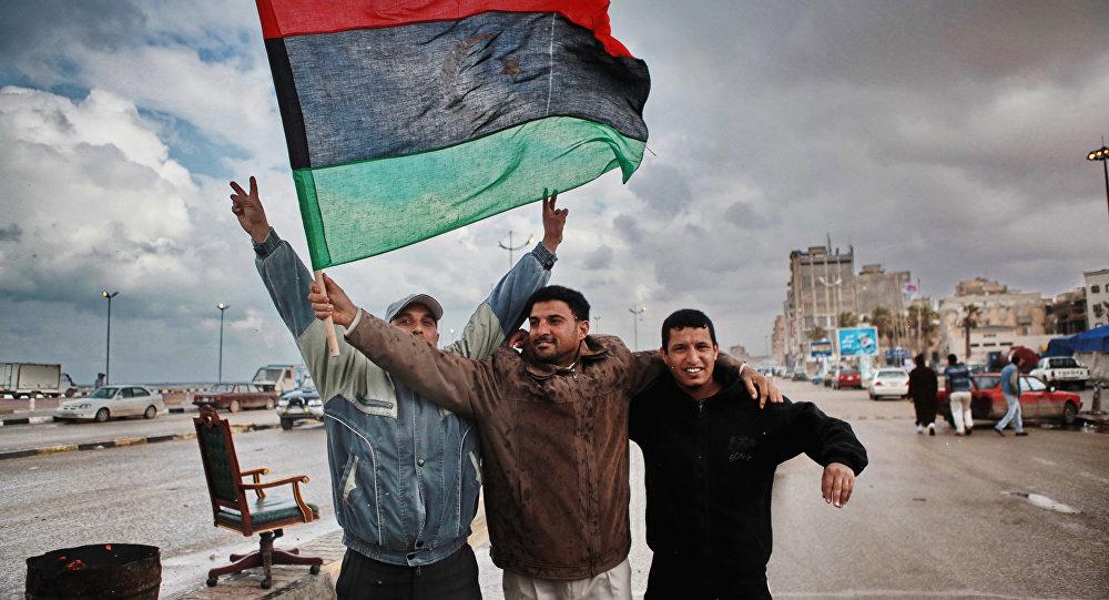 La Libye annonce la formation d'un gouvernement d'union