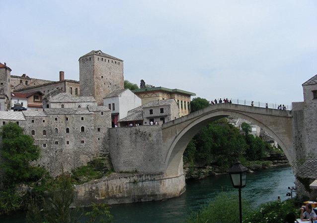 La Bosnie-Herzégovine