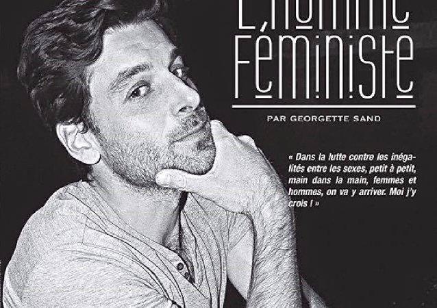 Qui sont au juste les hommes féministes?