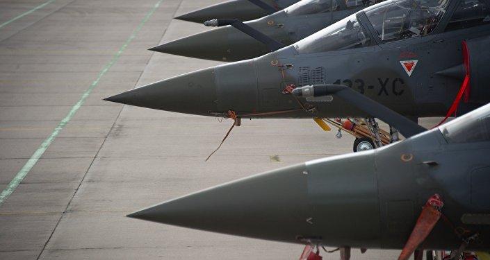 Moscou et Paris, sur le podium des plus gros vendeurs d'armes mondiaux