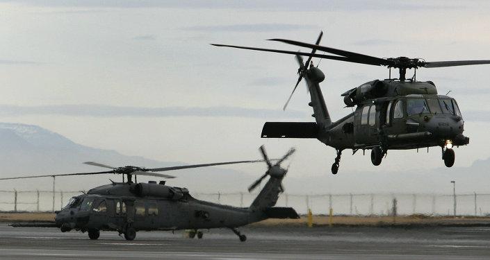 La peur de la Russie pousse les USA à rouvrir une vieille base militaire