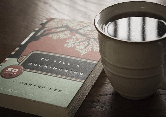 Livre de Harper Lee