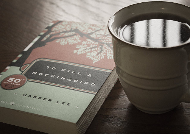 Un livre de Harper Lee