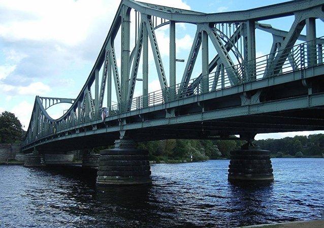 Pont Glienicker