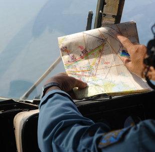 Recherches du vol MH370 disparu