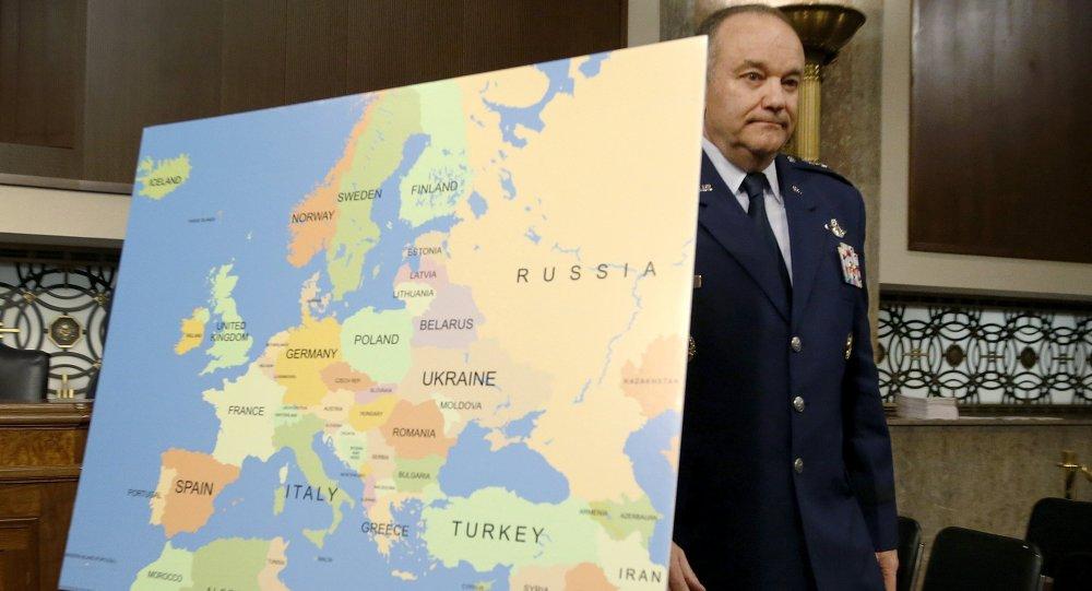 Pentagone: les USA sont prêts à combattre et vaincre la Russie en Europe