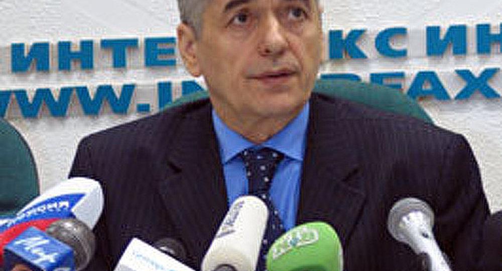 Guennadi Onichtchenko