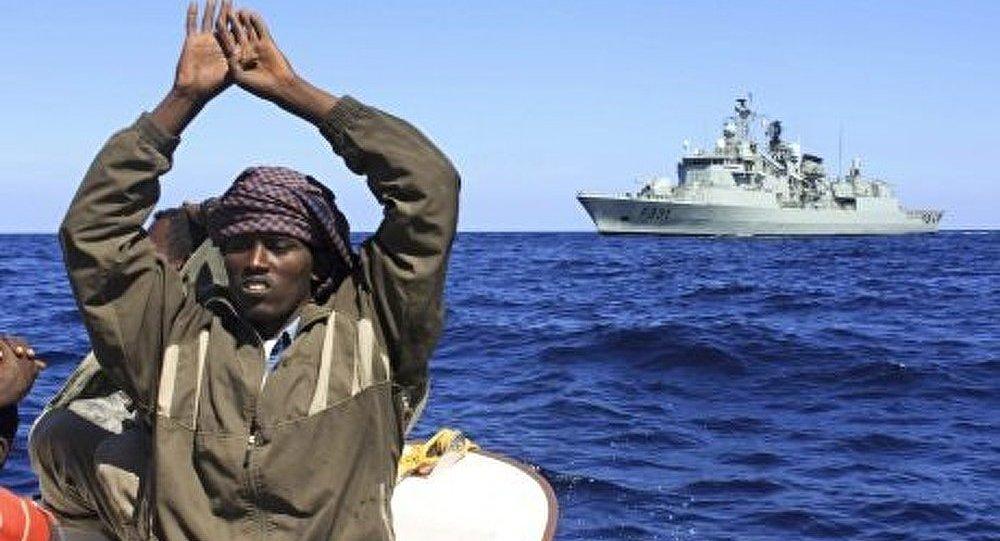 L'opération des marins russes contre les pirates est un exemple à suivre