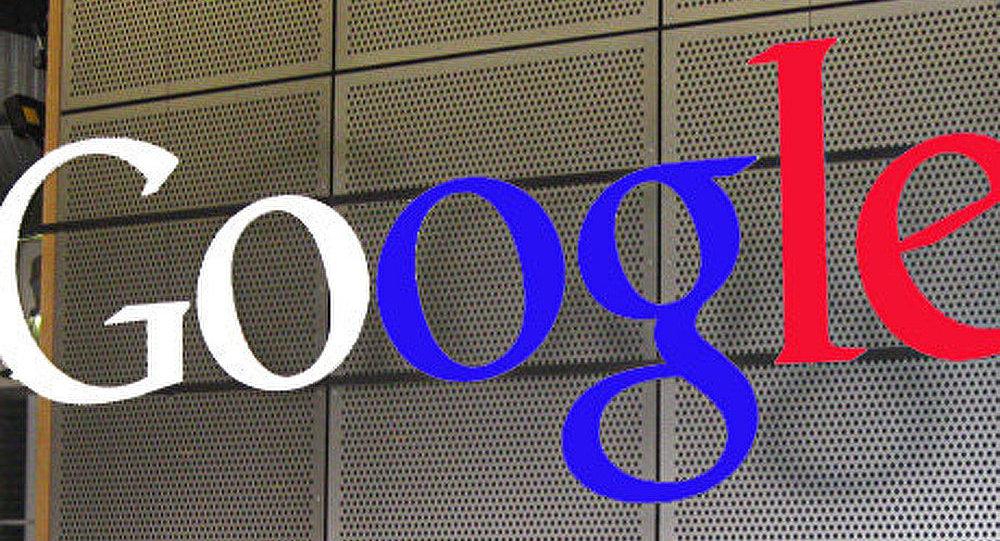 Google en Russie c'est plus qu'un Google