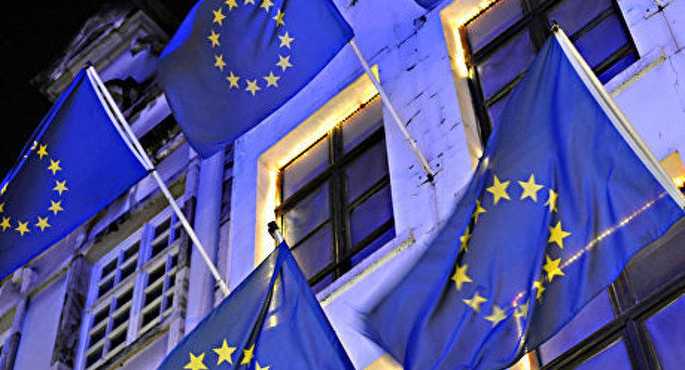 La zone euro : l'imitation d'une rébellion