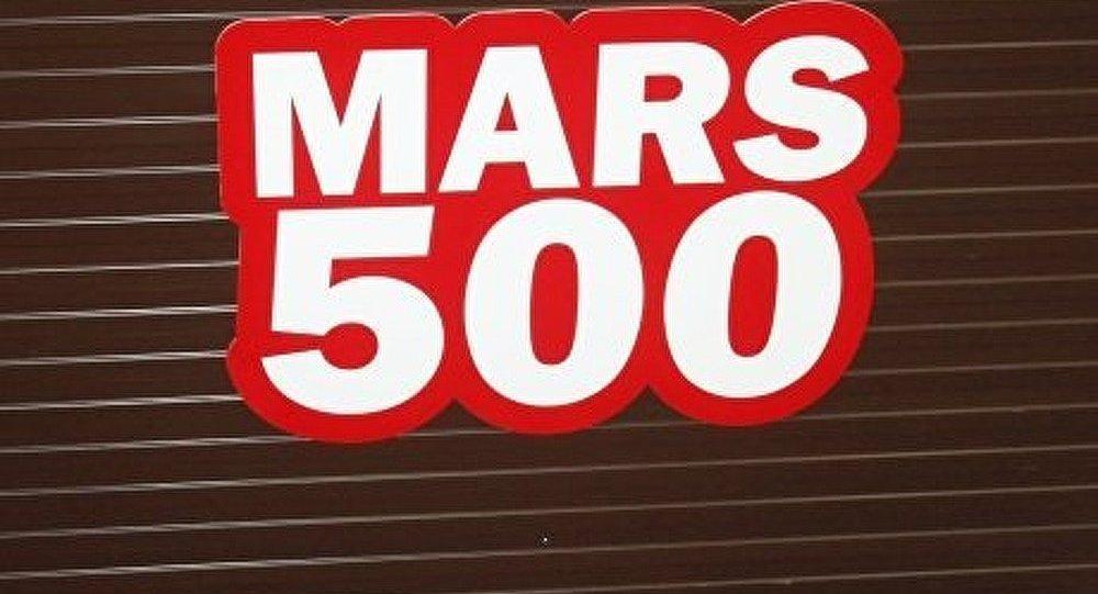 « Mars 500 » : neuf semaines - vol normal