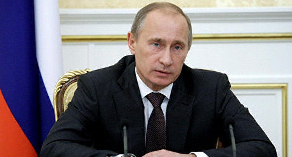 Poutine parle du redémarrage des relations avec les Etats-Unis