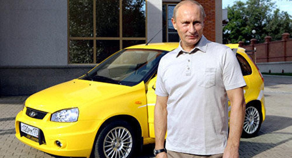 Vladimir Poutine : il ne faut pas se préoccuper de sa popularité