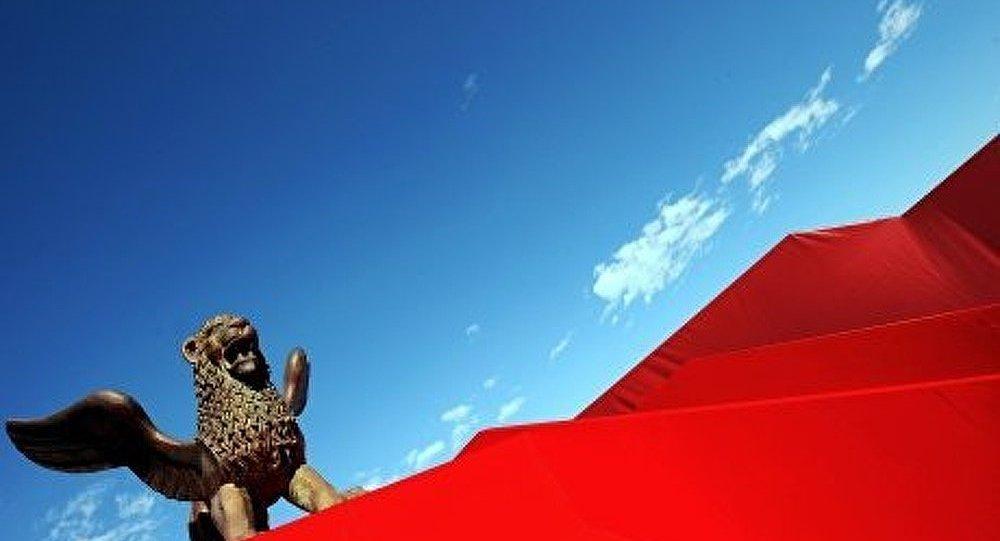 La Mostra de Venise : la Russie présentera quatre films au lido