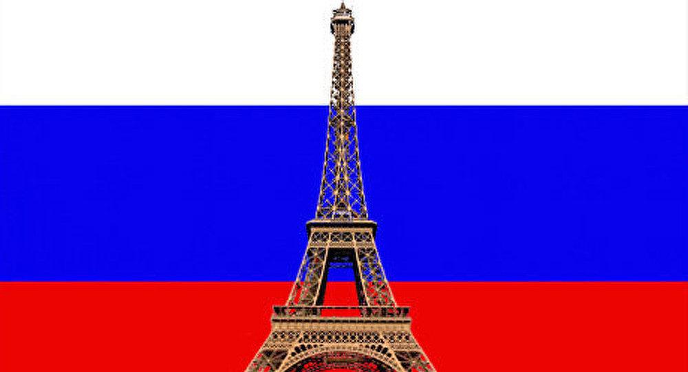 Moscou et Paris renforcent les relations dans le domaine de sécurité
