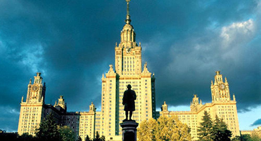 Deux universités russes parmi les meilleures du monde