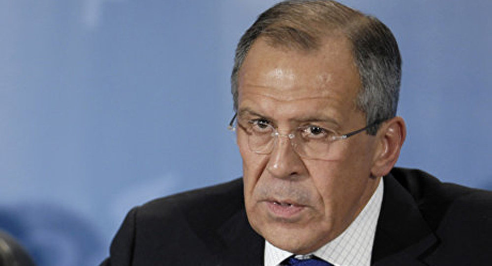 Serguei Lavrov : le règlement du conflit au Proche-Orient dépend des efforts communs des quatre intermédiaires