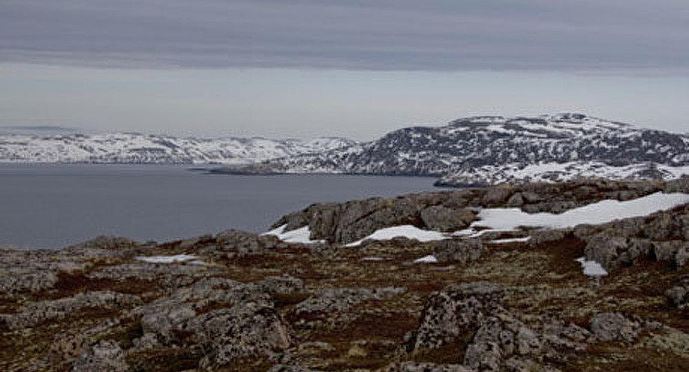 La Russie et le Norvège : la délimitation des frontières maritimes