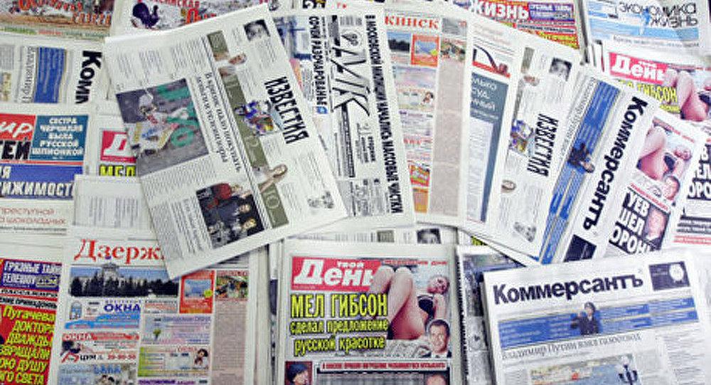Revue de presse 12.11.10