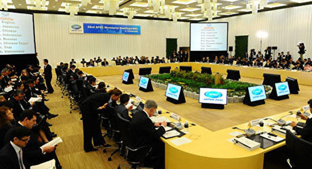 Sommet de l'APEC: recherche de consensus sur fond de l'égoïsme national