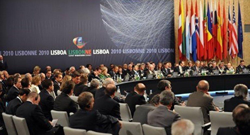 La Russie et l'OTAN optent pour le redémarrage