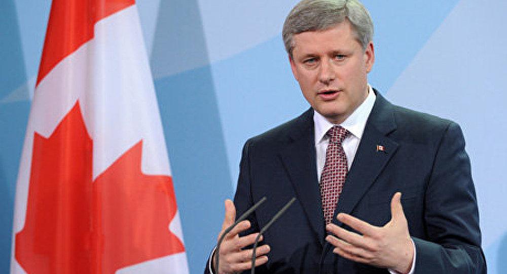Une chance sur deux que le Canada retourne en élections en 2011 (Harper)
