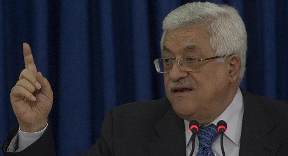 PO: Jérusalem-Est pas négociable (Abbas)
