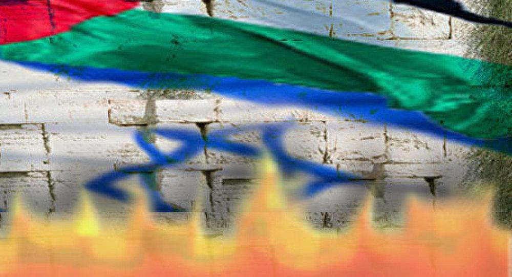 Cisjordanie : les pays arabes tentent de chasser les colonies juives