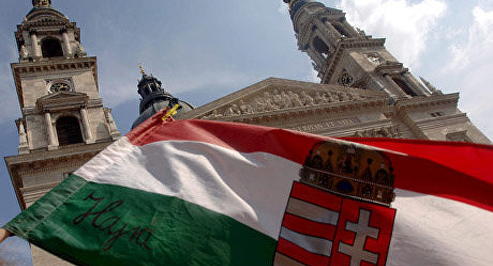 Présidence de l'UE: la Hongrie veut surmonter les effets de la crise