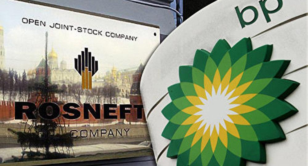La transaction entre Rosneft et BP favorise l'intérêt des investisseurs