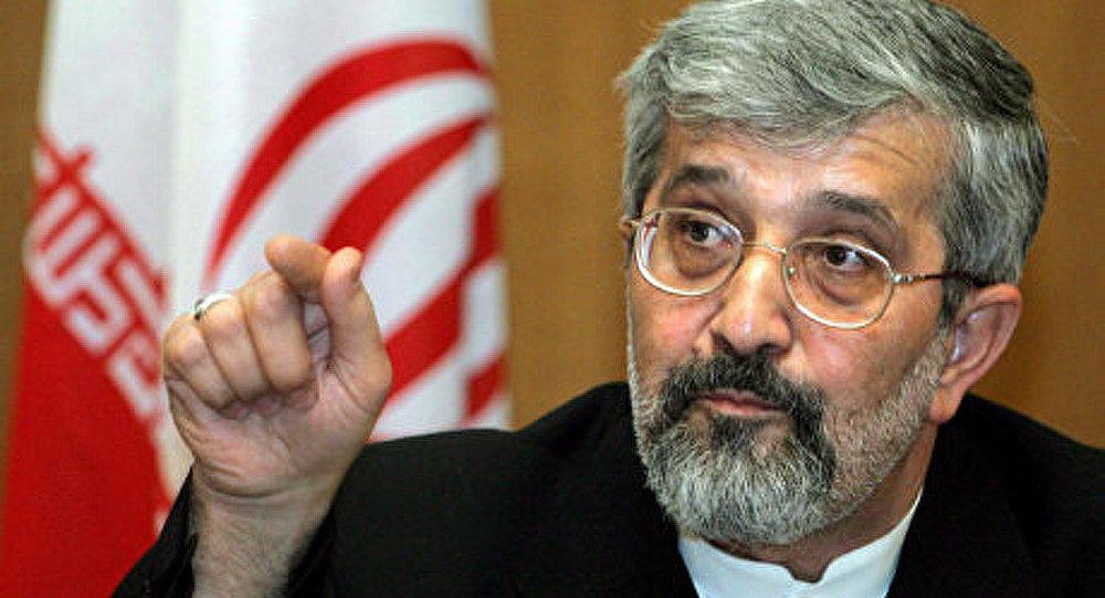 AIEA: l'ambassadeur iranien arrive à Moscou
