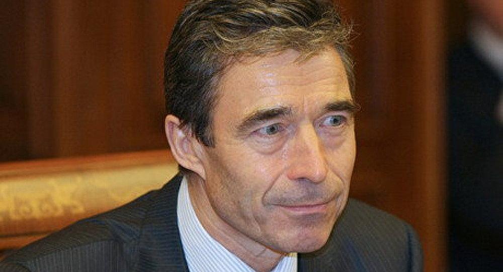 ABM européen: la Russie et l'Otan discuteront de la coopération (Rasmussen)