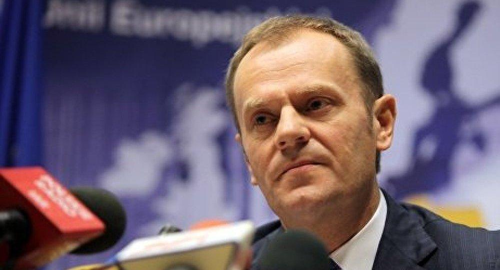Crash de Smolensk : Donald Tusk rejette la thèse anti-russe