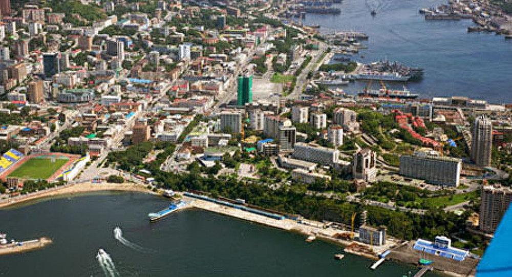 Vladivostok : à la découverte de l'économie « verte »