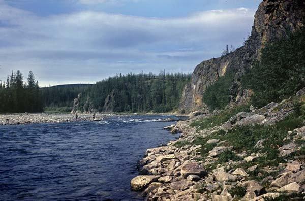 L'Oural du Nord peut attirer, entre autres, les chasseurs de trésors. Des localités richissimes se trouvaient jadis dans cette région. Selon différentes légendes, d'importants trésors sont jusqu'ici cachés dans ses tréfonds.