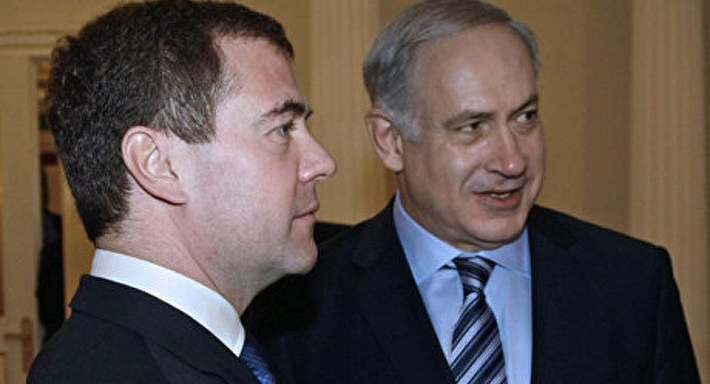 Moscou favorise le dialogue israélo-palestinien