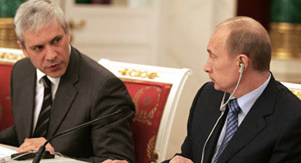 Poutine en Serbie: série d'accords entre Moscou et Belgrade