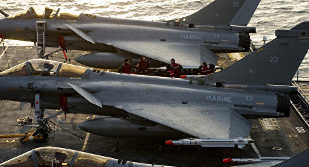 Opération en Libye: Paris réserve un rôle technique à l'Otan